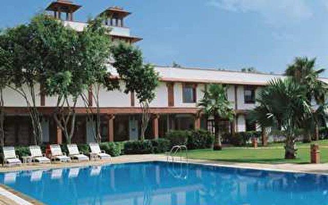 Trident Hilton Agra  6