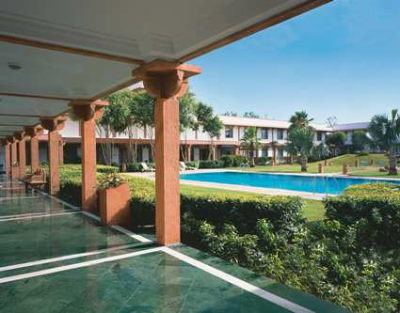 Trident Hilton Agra  8