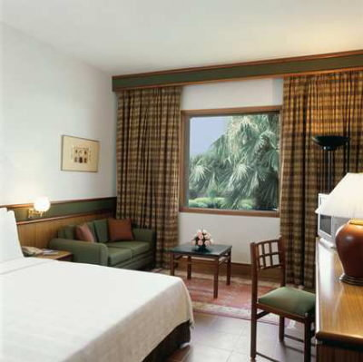 Trident Hilton Agra  4
