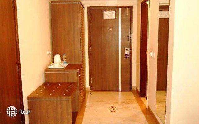 Rajmahal Hotel Agra 5