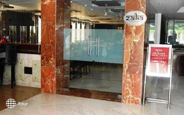 Rajmahal Hotel Agra 6