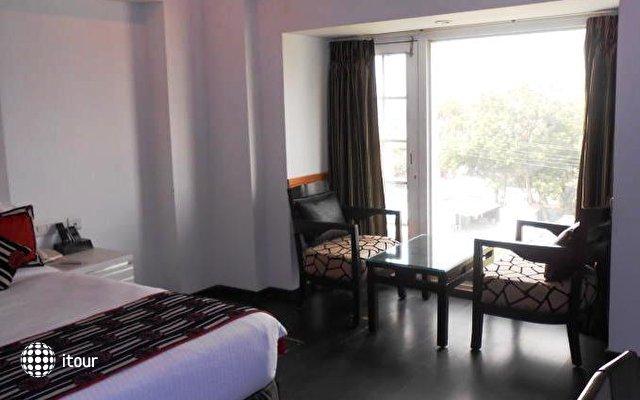 Rajmahal Hotel Agra 9