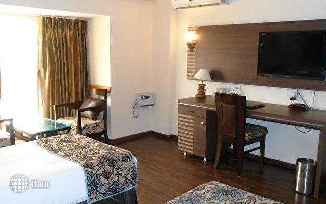 Rajmahal Hotel Agra 10