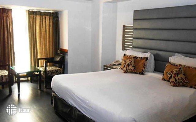 Rajmahal Hotel Agra 2