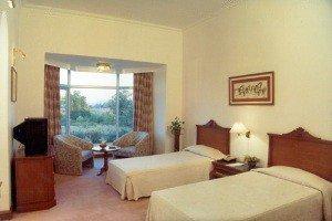 Holiday Inn Khajuraho 1
