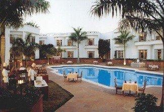 Holiday Inn Khajuraho 2