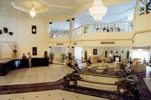 Holiday Inn Khajuraho 4