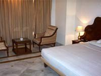 Holiday Inn Khajuraho 6