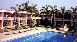 Taj Chandela Khajuraho 1