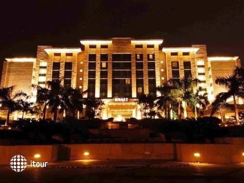 Hyatt Regency Kolkata 5