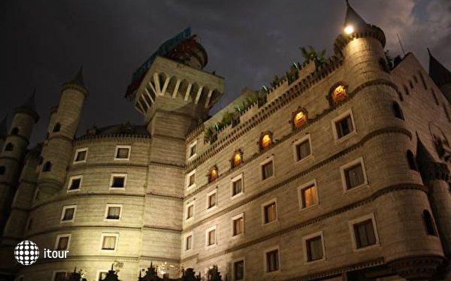 Best Western Amrutha Castle 1