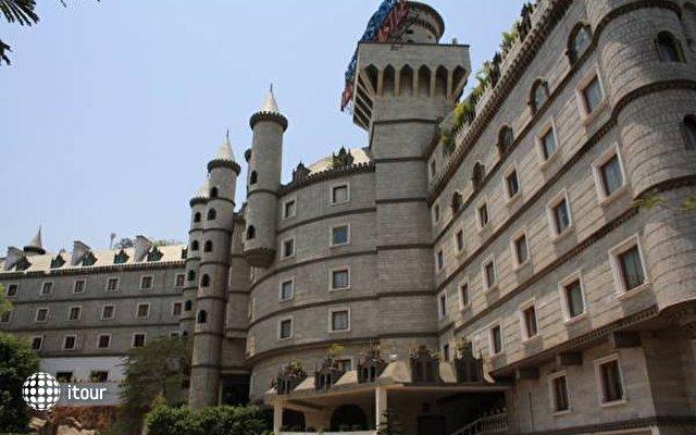 Best Western Amrutha Castle 2