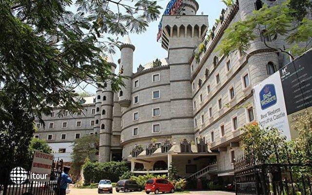 Best Western Amrutha Castle 3