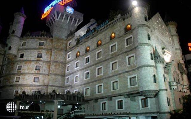 Best Western Amrutha Castle 4