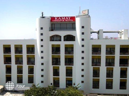 Kamath Lingapur 1