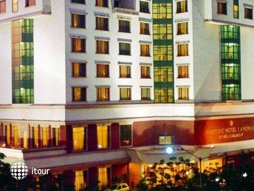 Fortune Hotel Landmark 1