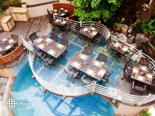 Fortune Hotel Landmark 2