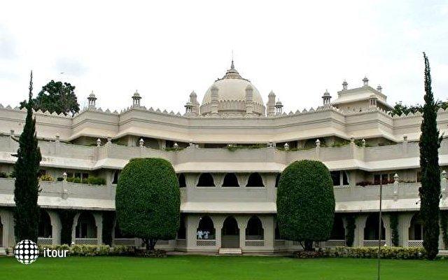 Taj Residency 4
