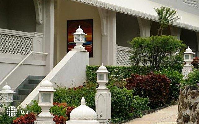 Taj Residency 7