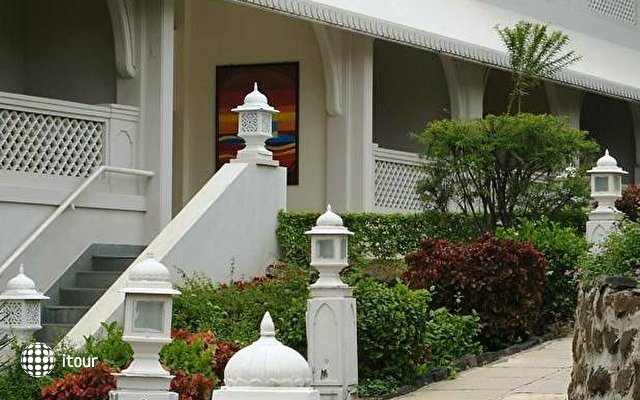 Taj Residency 10