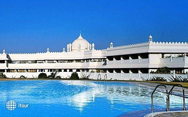 Taj Residency 1
