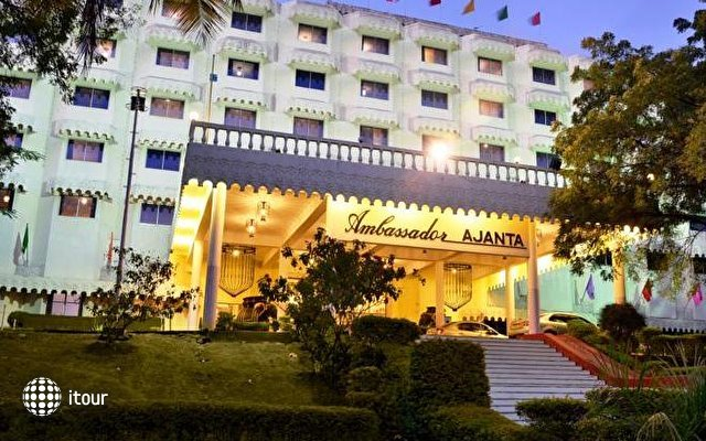 Ambassador Ajanta 1