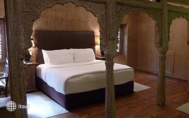Ajit Bhawan  Palace 3