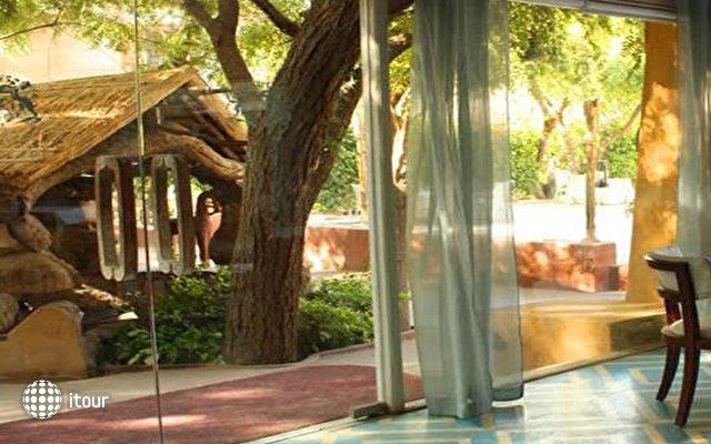 Ajit Bhawan  Palace 4