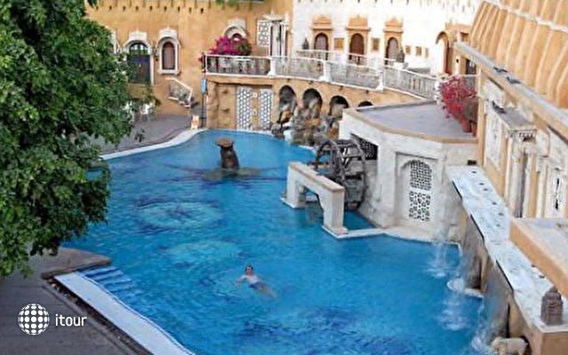 Ajit Bhawan  Palace 1