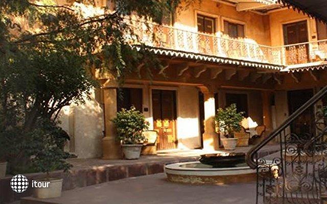 Ajit Bhawan  Palace 6