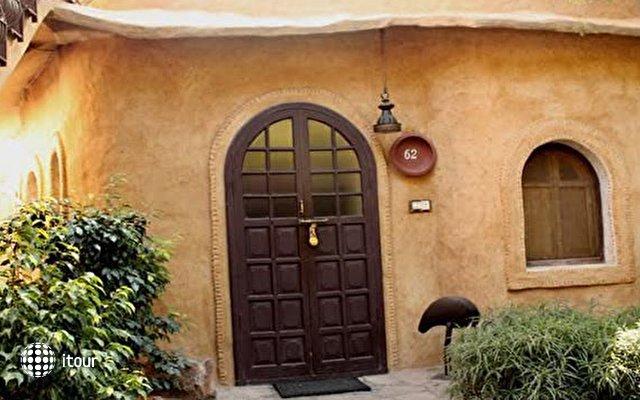 Ajit Bhawan  Palace 8