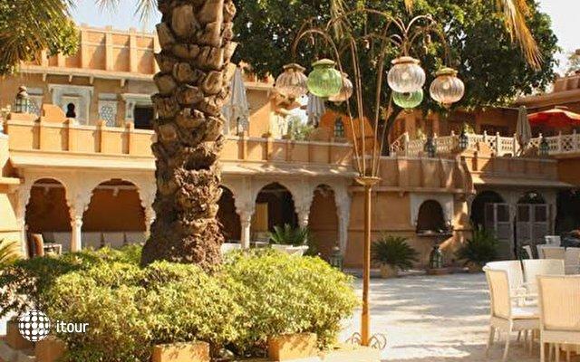 Ajit Bhawan  Palace 10