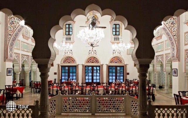 Laxmi Vilas Palace 6