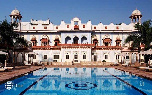 Laxmi Vilas Palace 1