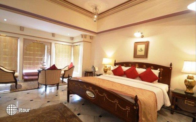 Fateh Prakash Palace 4