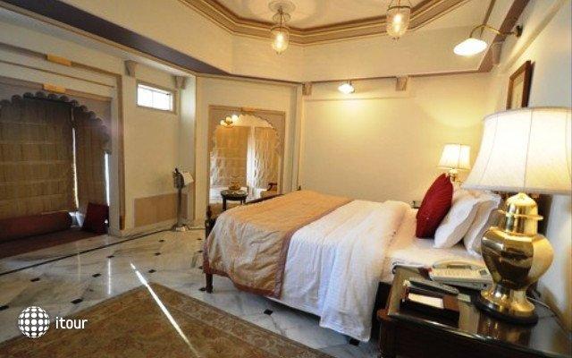 Fateh Prakash Palace 10