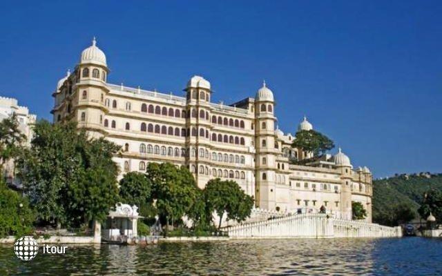 Fateh Prakash Palace 1