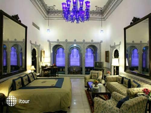 Shiv Niwas Palace 5