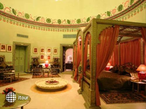 Shiv Niwas Palace 3