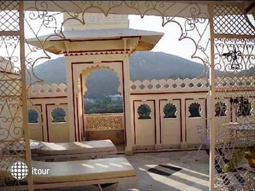 Shiv Niwas Palace 10