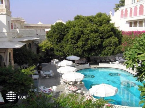 Shiv Niwas Palace 2