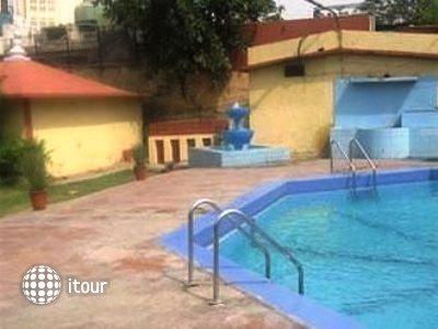 Mayur Tourist Complex 1