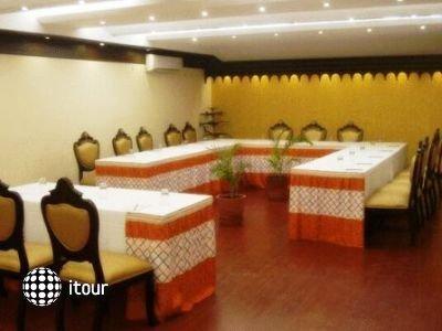 Mayur Tourist Complex 4