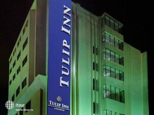 Tulip Inn Lucknow 1