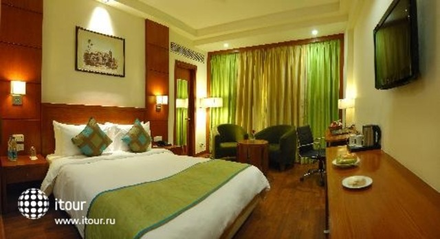 Tulip Inn Lucknow 3