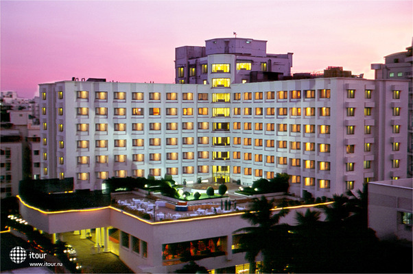 Katriya Hotel & Towers 1