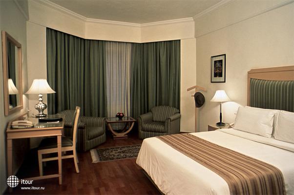 Katriya Hotel & Towers 2