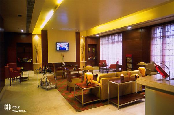 Katriya Hotel & Towers 6