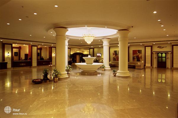 Katriya Hotel & Towers 9