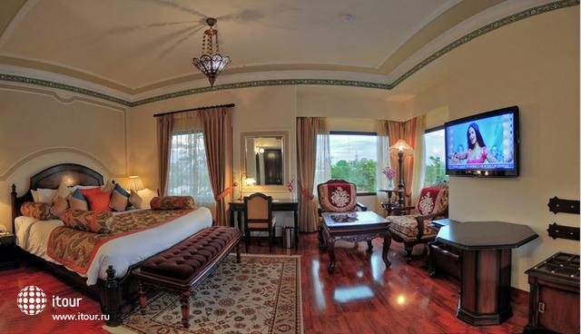 Wyndham Grand Agra 3